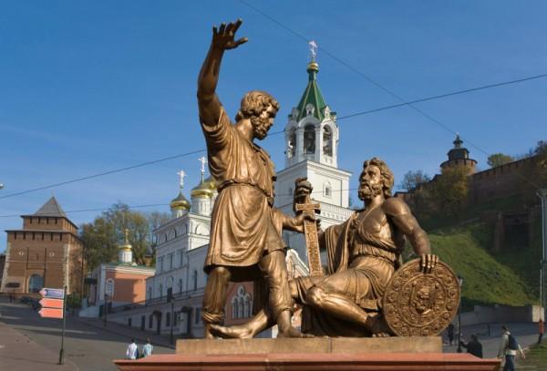 «Ночь музеев-2016» в Нижнем Новгороде