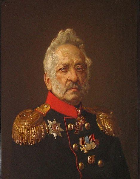 Страсть генерала Ладыженского