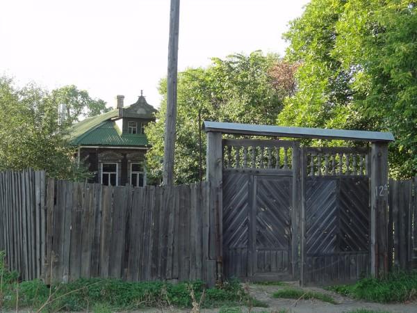Ростов и его окрестности