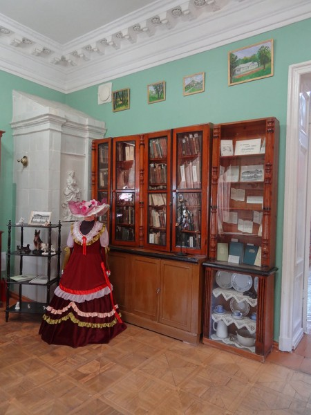 Мышкин или Город-музей из ничего